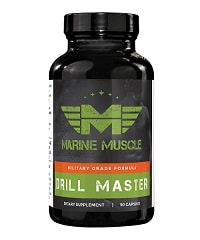 Drill-Master from Marine Muscle