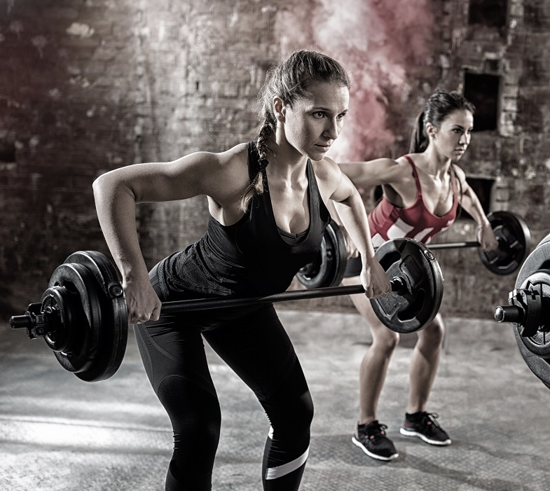 Supplements to use before gym session