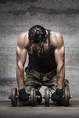 Recover quicker after workout