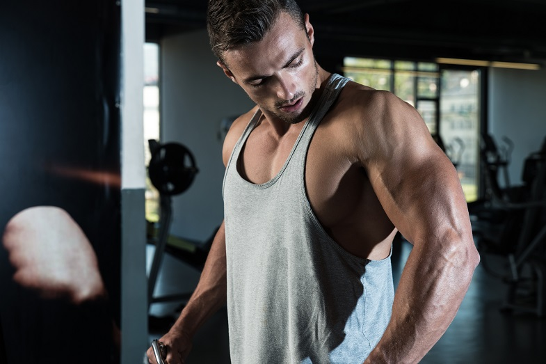 Boost results with after workout nutrition
