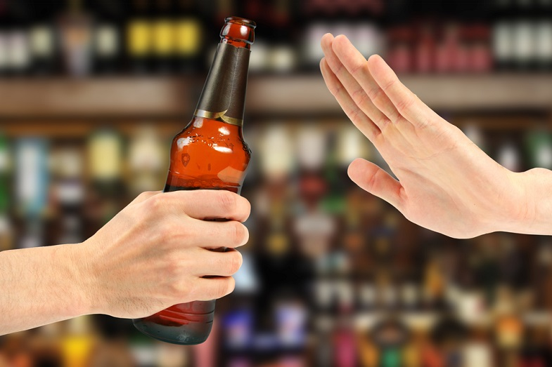 Alcohol lower your testosterone