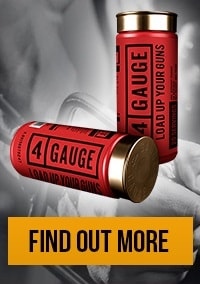 Buy 4 Gauge pre-workout online