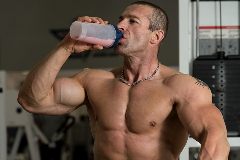 Bulking meal plan for bodybuilders