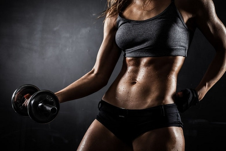 The Best Pre Workouts For Women Compared - The Winner Is Clear