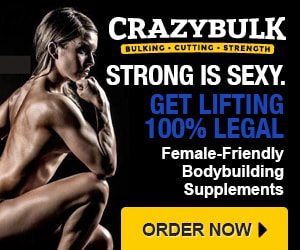 Supplements for female bodybuilders