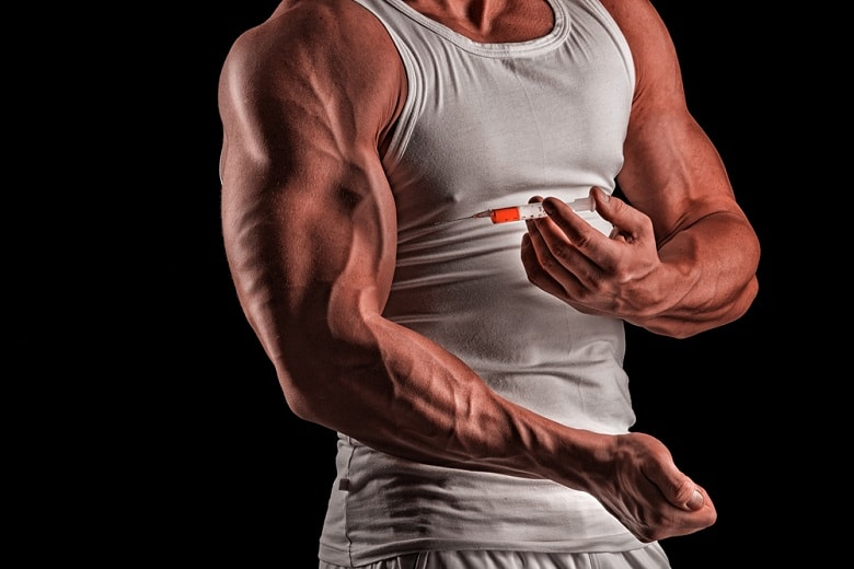 Anabolic staroids used for bulking
