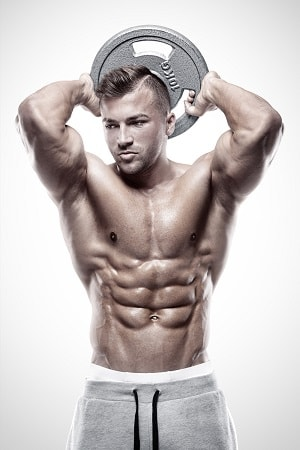 Better to use safe options than steroids
