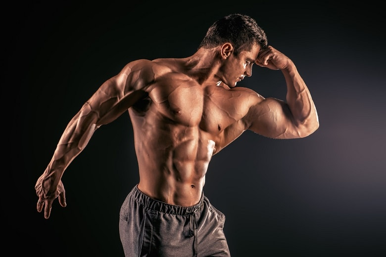 Bulking supplements in use