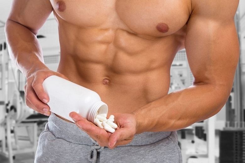 Clenbuterol in tablet form
