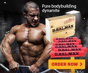 D-Bal Max for sale