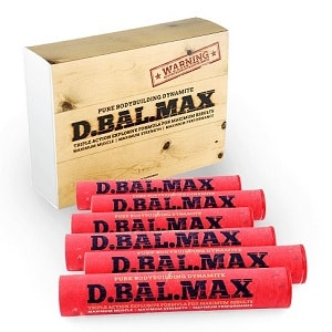 DBal-Max supplement