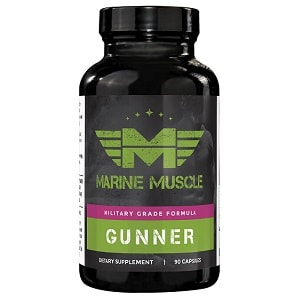 Gunner bulking supplement