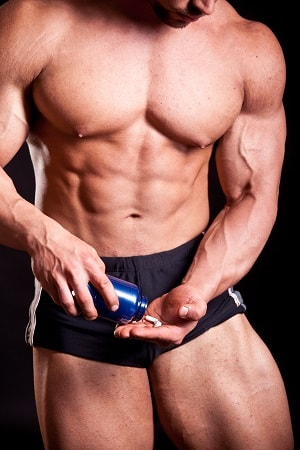 Side effects of Oxymetholone