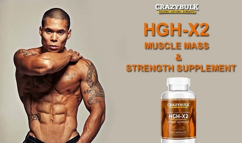 Best HGH for bodybuilding