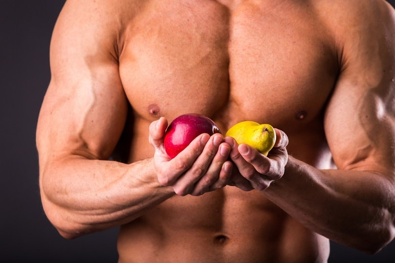 Foods that increase HGH production