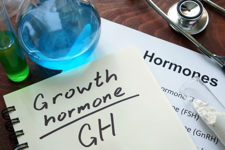 How to increase human growth hormone naturally