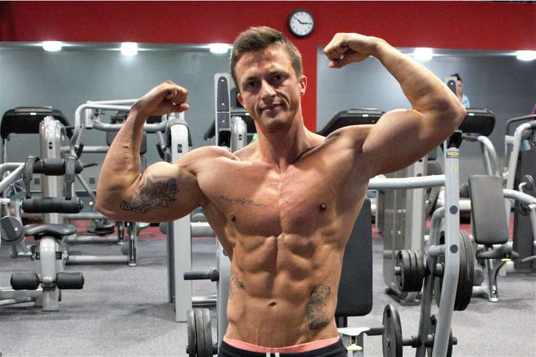 HGH is crucial for muscle growth