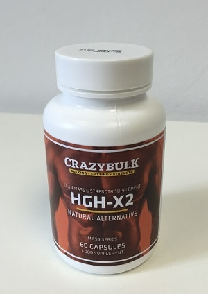 Natural HGH supplement