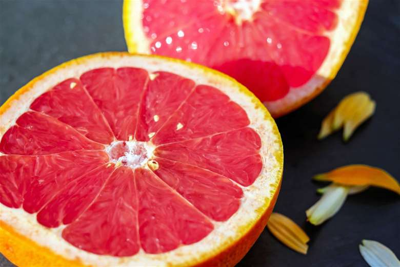 Fruit rich in vitamin c also can help minimise the muscle pain