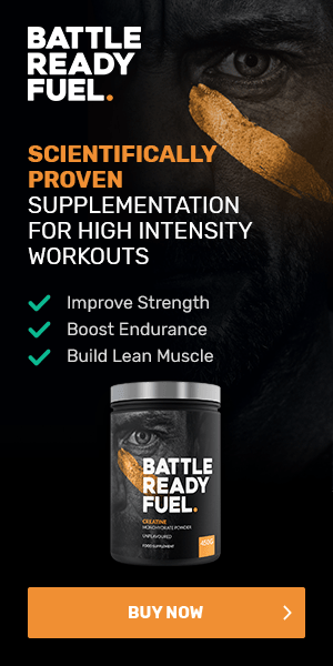 Creatine from BRF