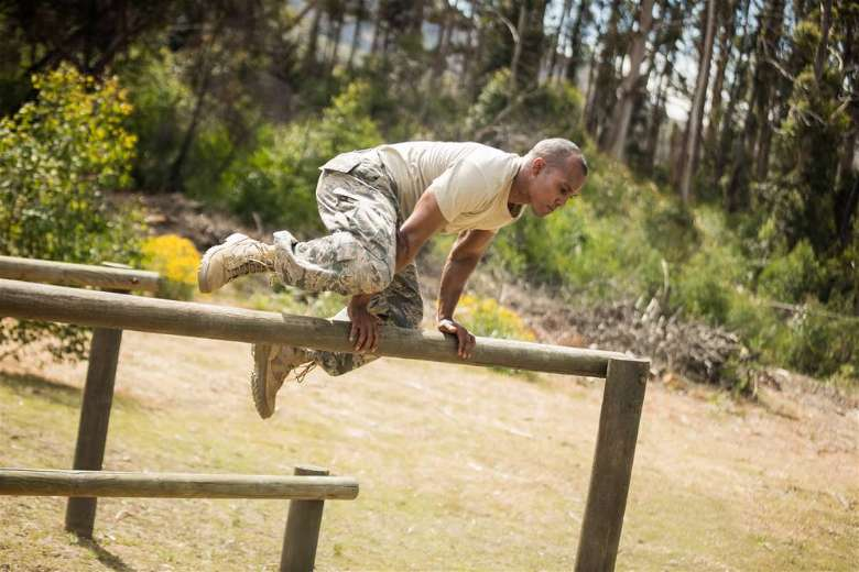 Navy seal workout program