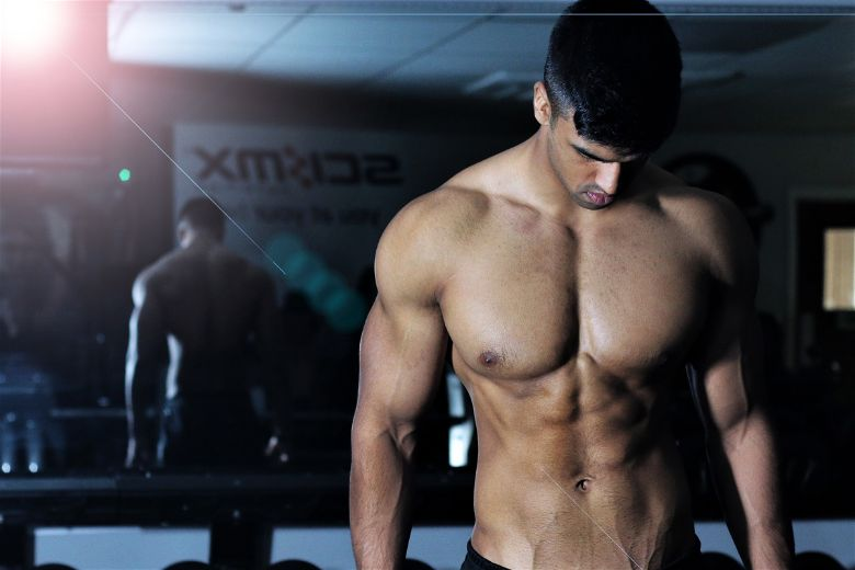 Safe weight loss steroid for men