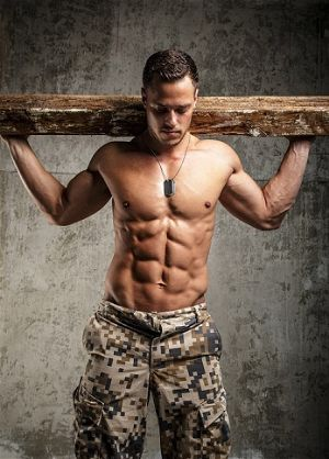 Benefits of marine muscle supplements