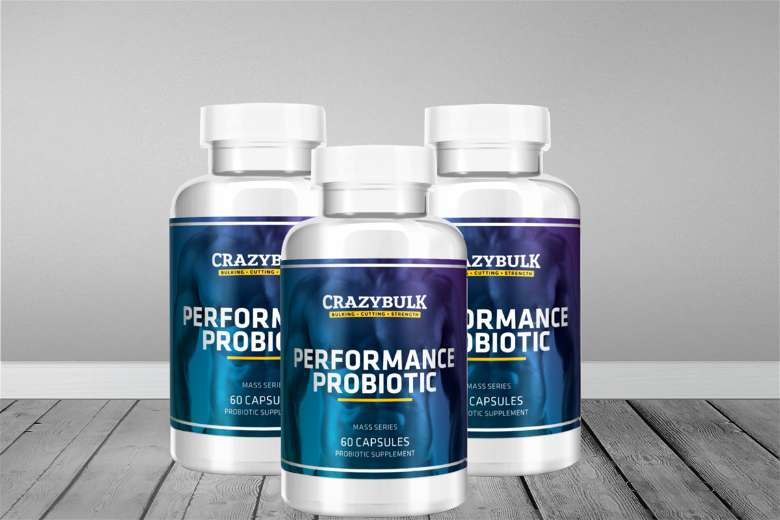Probiotics supplement for weight loss