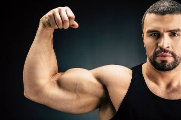Best exercises for biceps