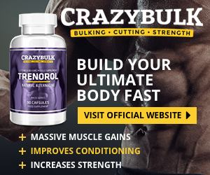 Supplement that work like steroid Trenbolone