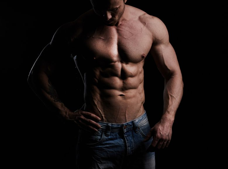 Increasing your testosterone level will help you build your muscle mass