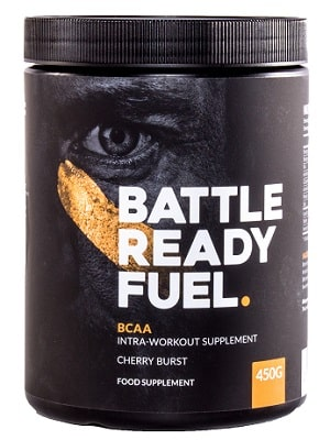 BCAA Battle Redy Fuel