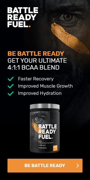 BRF product BCAA