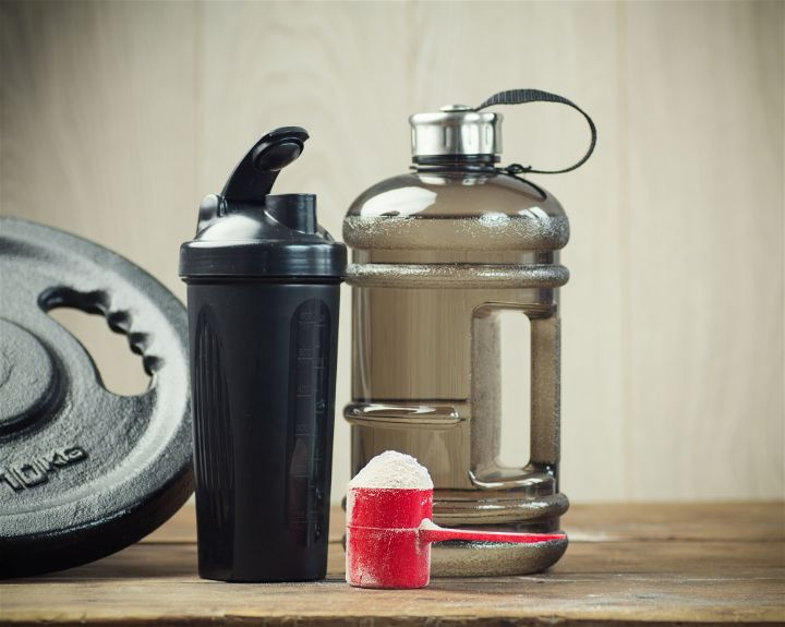 Learn when to take BCAA supplements