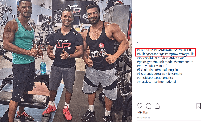 Mass gaining steroids results and testimonials