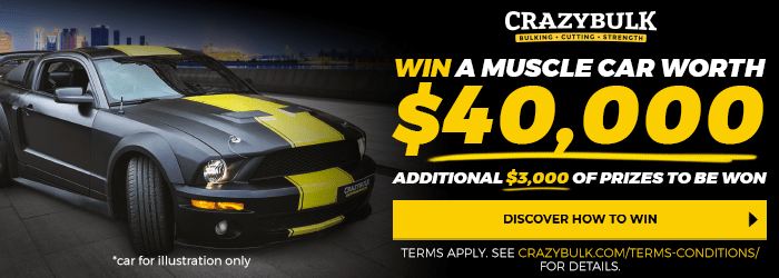 CB Muscle Car banner